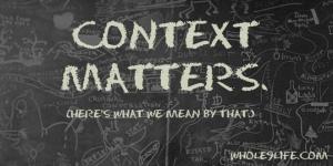 context-matters-header