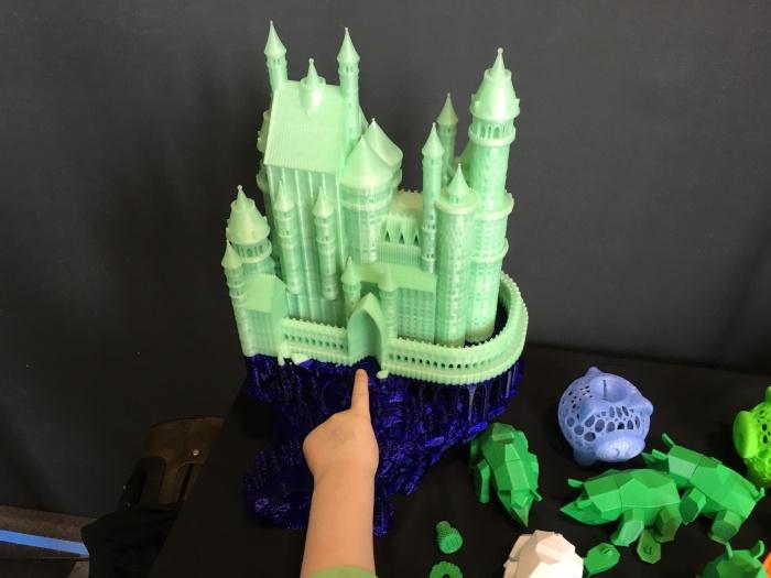 The 3D printinglandscape
